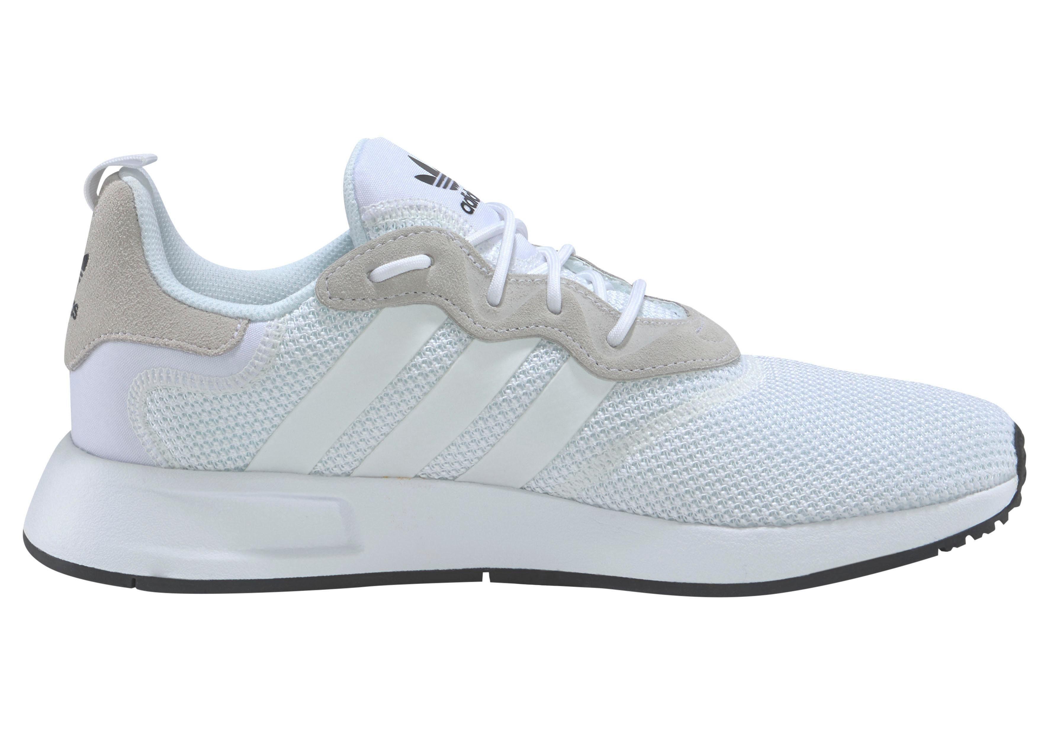 Sneaker gekleurde veters Adidas X_PLR goedkoop? | BESLIST.nl