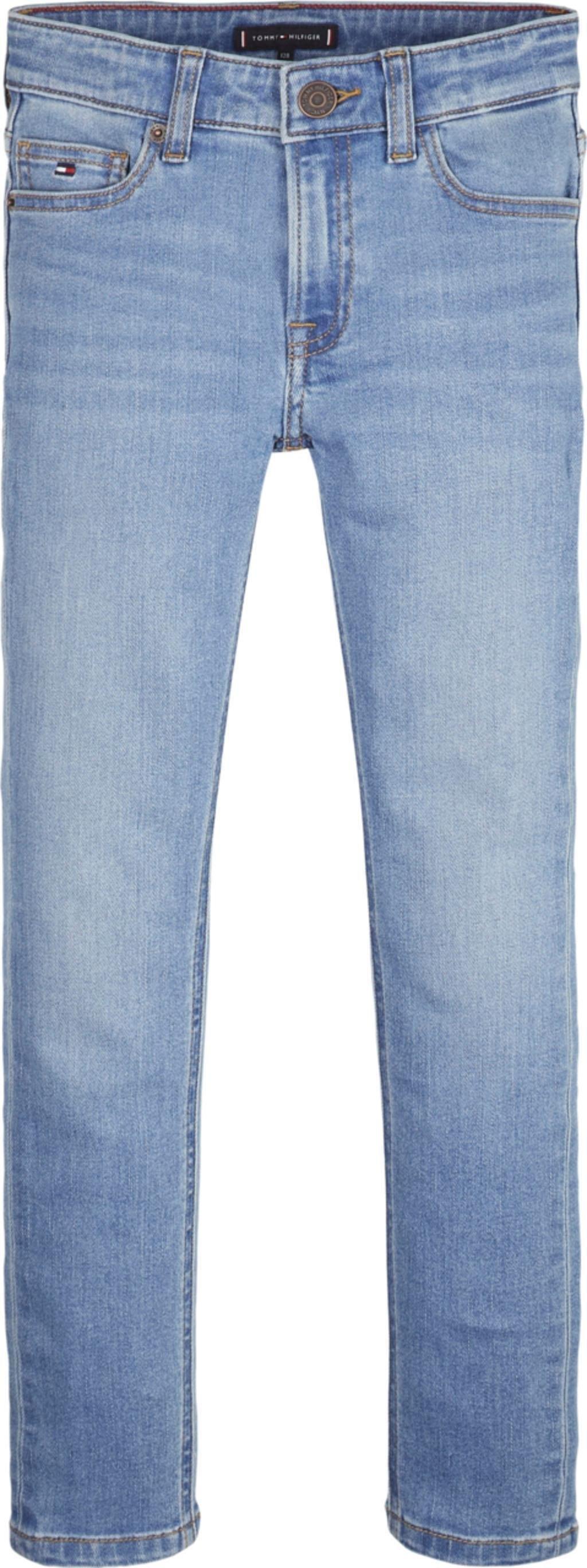 Tommy Hilfiger 5-pocket jeans bij OTTO online kopen