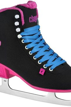 chaya »classic« schaatsen roze