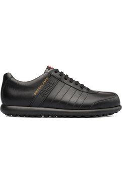camper sneakers pelotas met een uitneembare binnenzool zwart