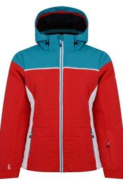 dare2b ski-jack »damen sightly« rood