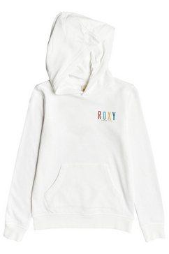 roxy hoodie »calm vibes« wit