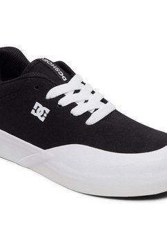dc shoes sneakers »dc infinite tx« zwart