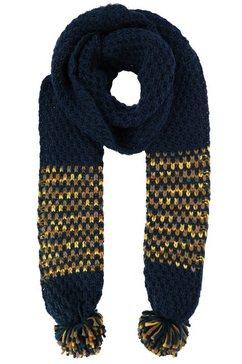 regatta gebreide sjaal »great outdoors damen frosty iii mit bommel« blauw