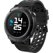 denver »sw-510« smartwatch zwart