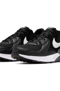 nike sportswear sneakers »wmns air max excee« zwart