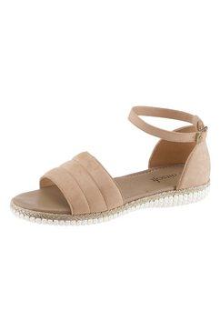 airsoft sandaaltjes beige
