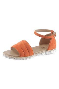 airsoft sandaaltjes oranje