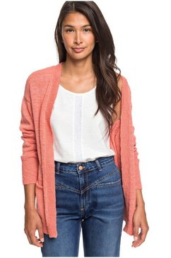 roxy cardigan »valley shades« roze