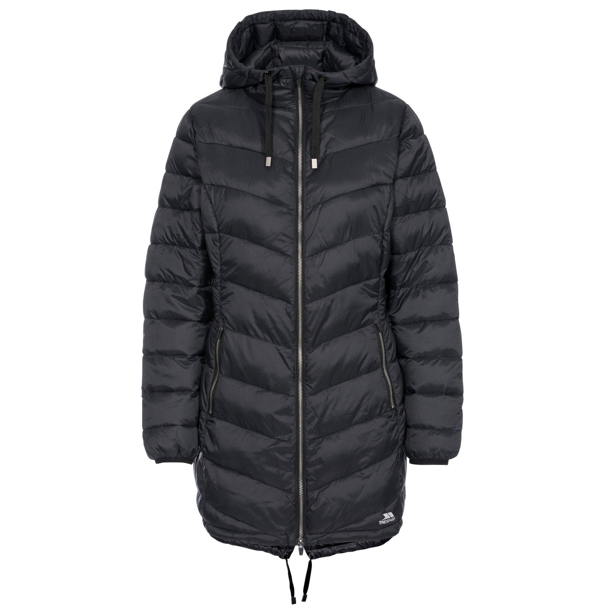 Trespass gewatteerde jas »Damen Rianna« in de webshop van OTTO kopen