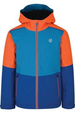 dare2b ski-jack »kinder skijacke aviate« blauw