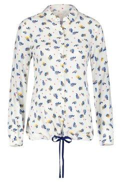 esprit maternity blouse wit