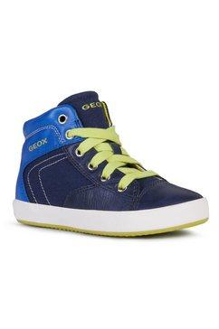 geox kids sneakers »j gisli« blauw