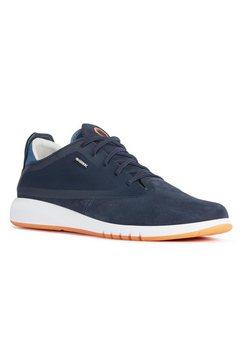 geox sneakers »aerantis« blauw