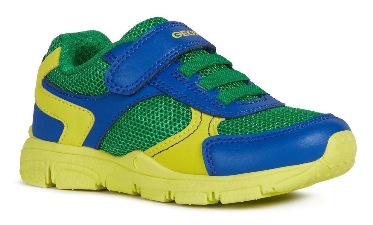 Geox Kids sneakers »J N. Torque« veilig op otto.nl kopen