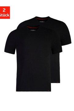 strellson t-shirt zwart