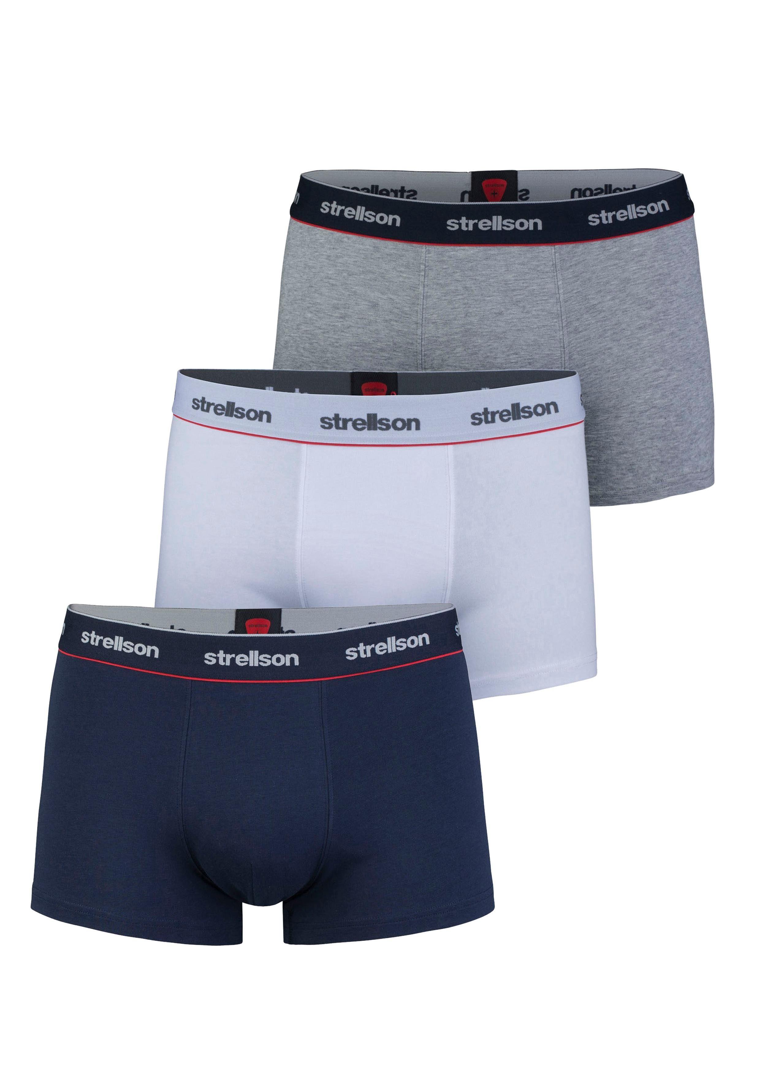 Strellson Boxershort Snel Gevonden - Geweldige Prijs