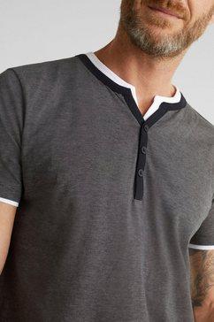 esprit t-shirt zwart