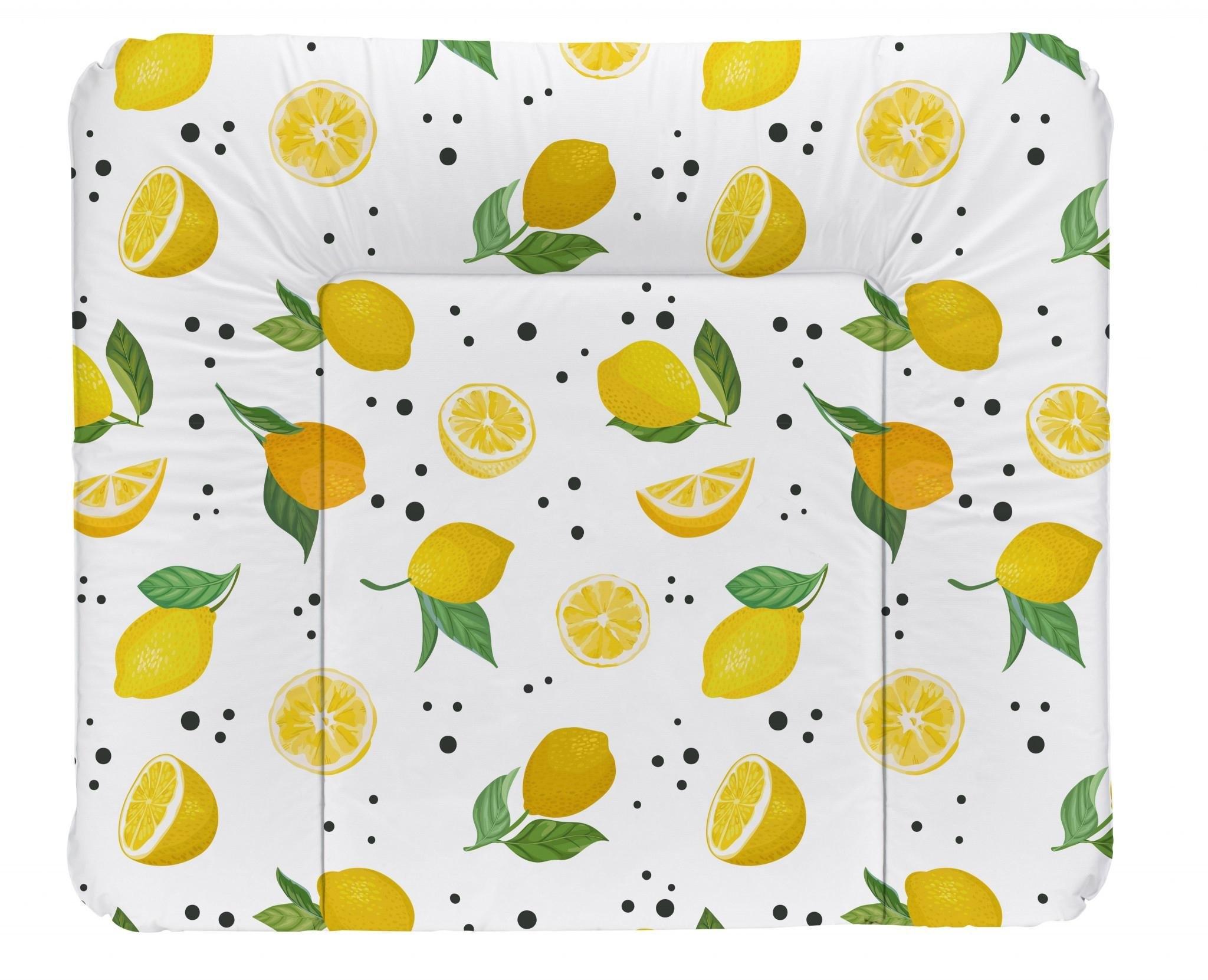 Rotho Babydesign aankleedkussen Lemon Chill Gemaakt in Europa voordelig en veilig online kopen