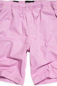 superdry short roze