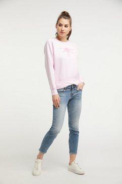 petrol industries sweatshirt roze