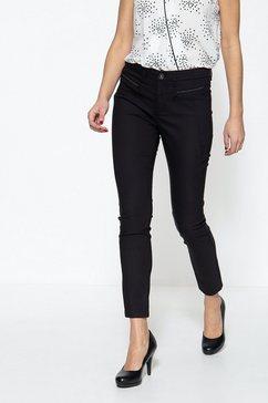 att jeans stretchbroek »rachel« zwart