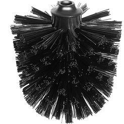 blomus reserve-borstel borstel (1 stuk) zwart