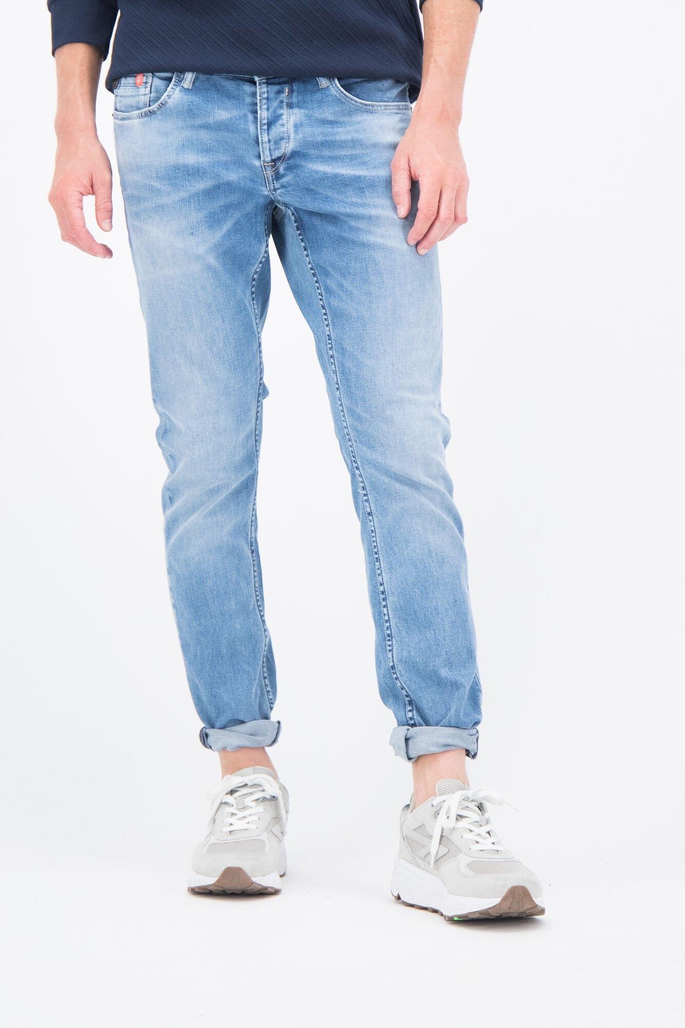 Garcia Slim fit jeans van Garcia veilig op otto.nl kopen