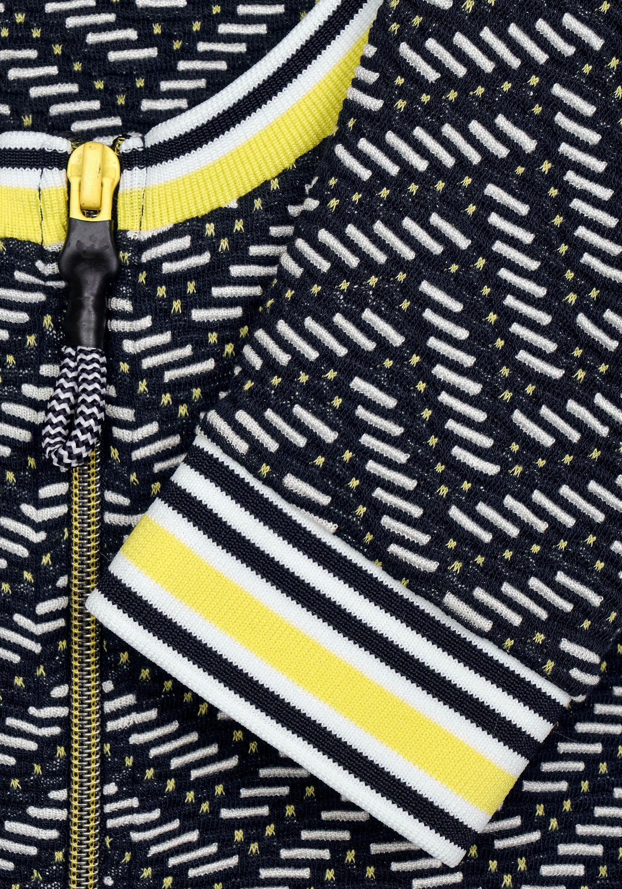 batik licht jasje