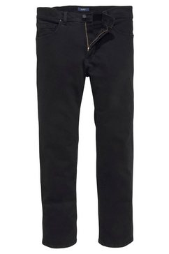 pioneer authentic jeans stretch jeans zwart