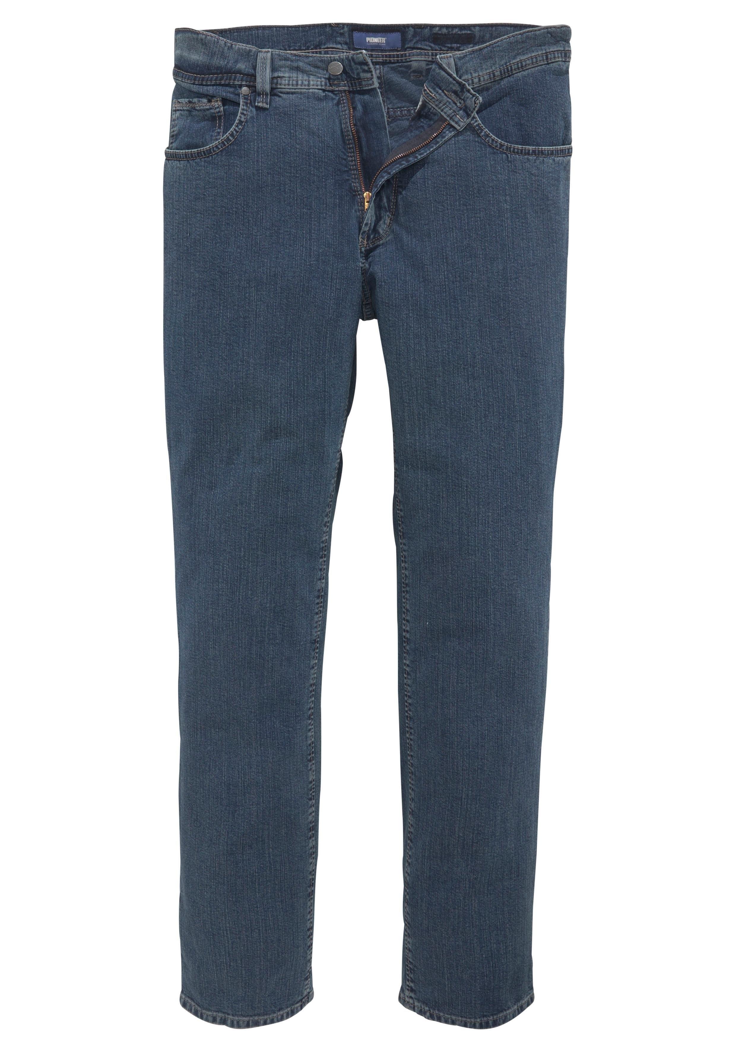 Pioneer Authentic Jeans Stretch jeans Peter goedkoop op otto.nl kopen