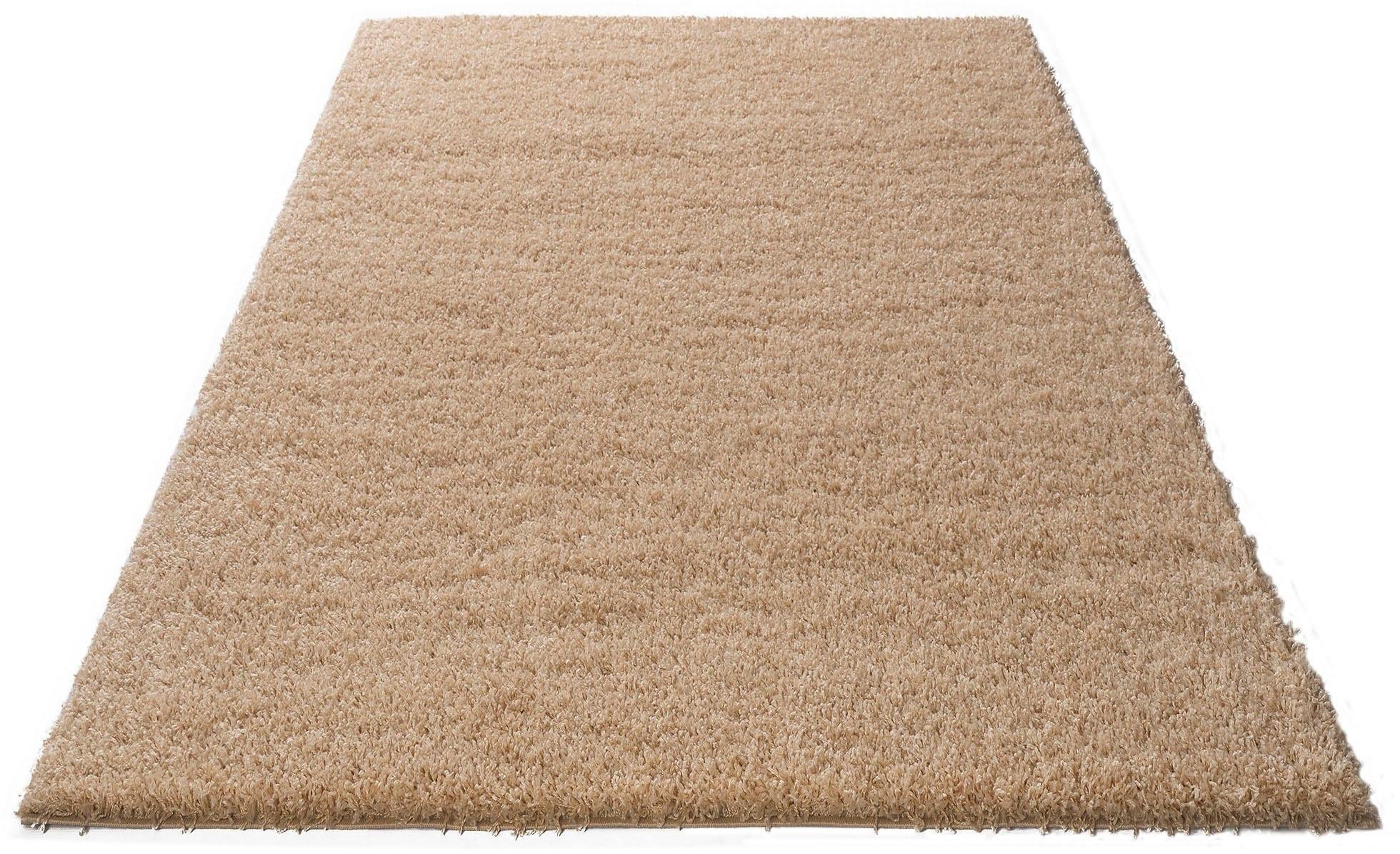 Op zoek naar een Home Affaire Hoogpolig vloerkleed,COLLECTION, »Shaggy 30«, hoogte 30 mm, geweven? Koop online bij OTTO