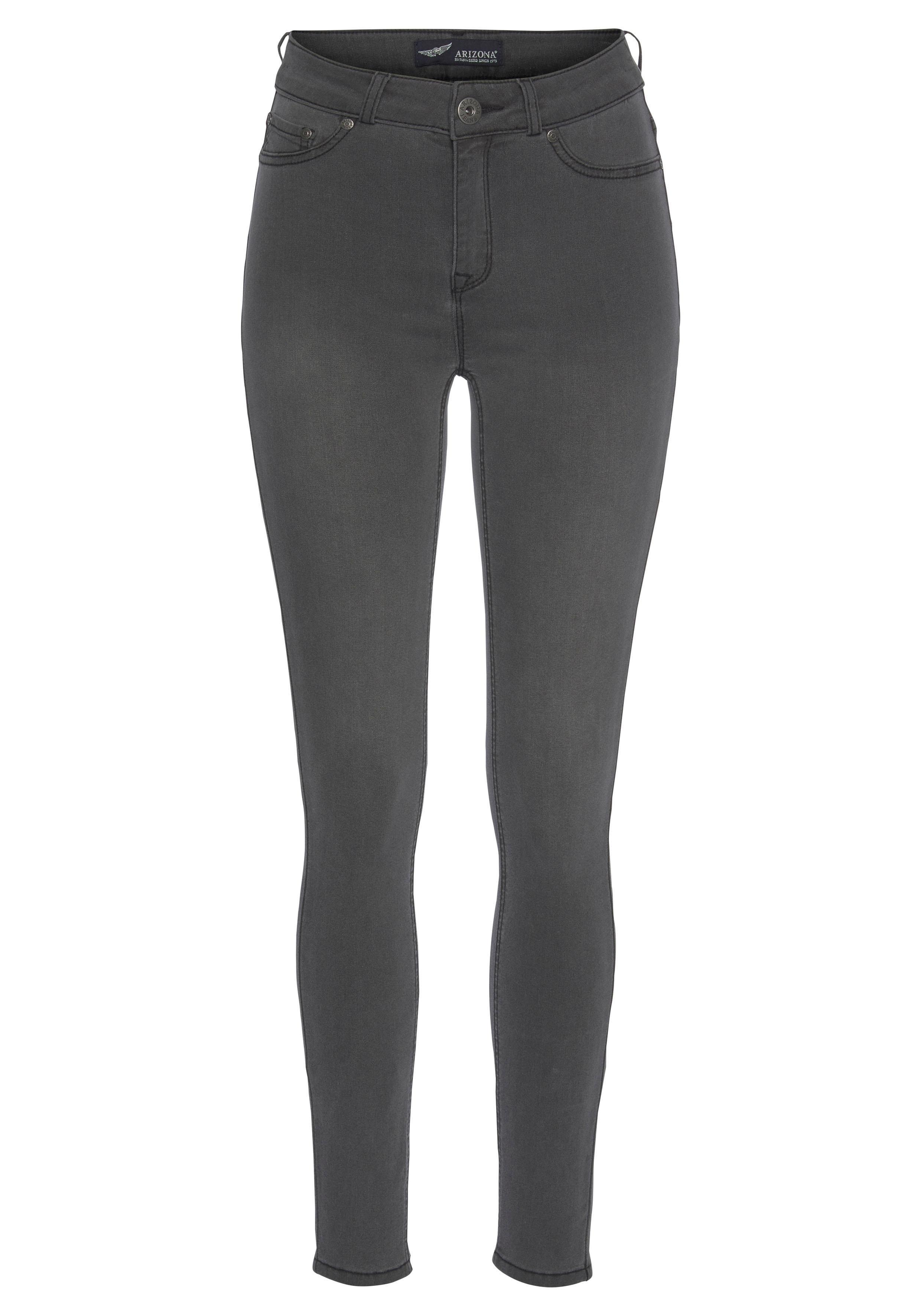 ARIZONA skinny fit jeans »Ultra Stretch« bij OTTO online kopen