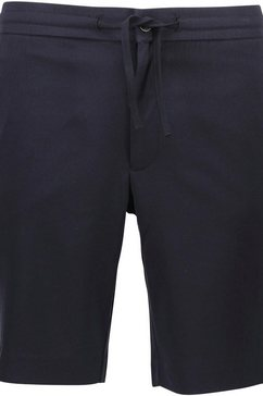 lindbergh short blauw