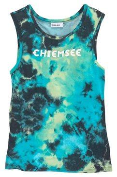 chiemsee tanktop blauw