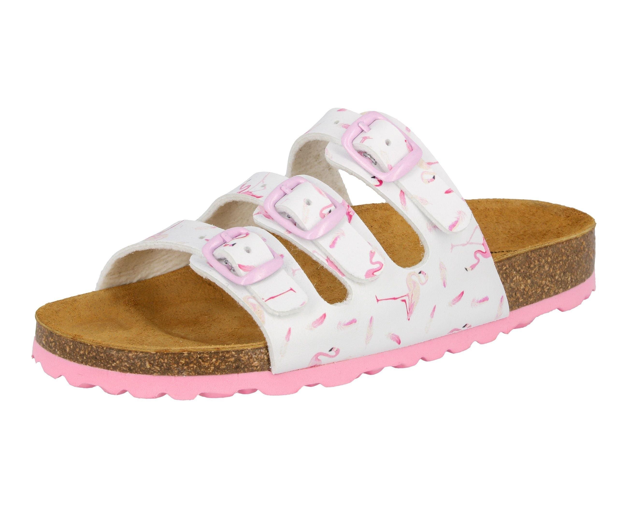 Lico slippers »Pantolette Bioline Flaminco« - gratis ruilen op otto.nl