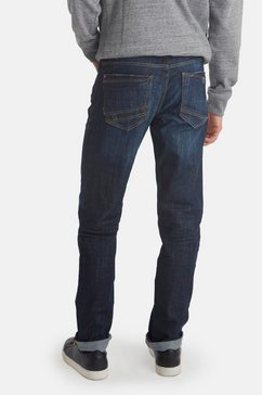 blend regular fit jeans »rock« blauw
