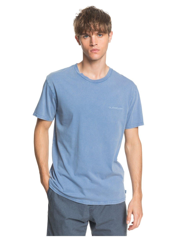 Quiksilver T-shirt »Acid Sun« in de webshop van OTTO kopen