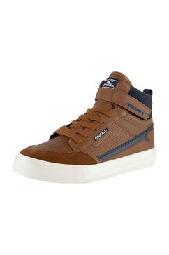 o'neill sneakers »trestless high jr« bruin