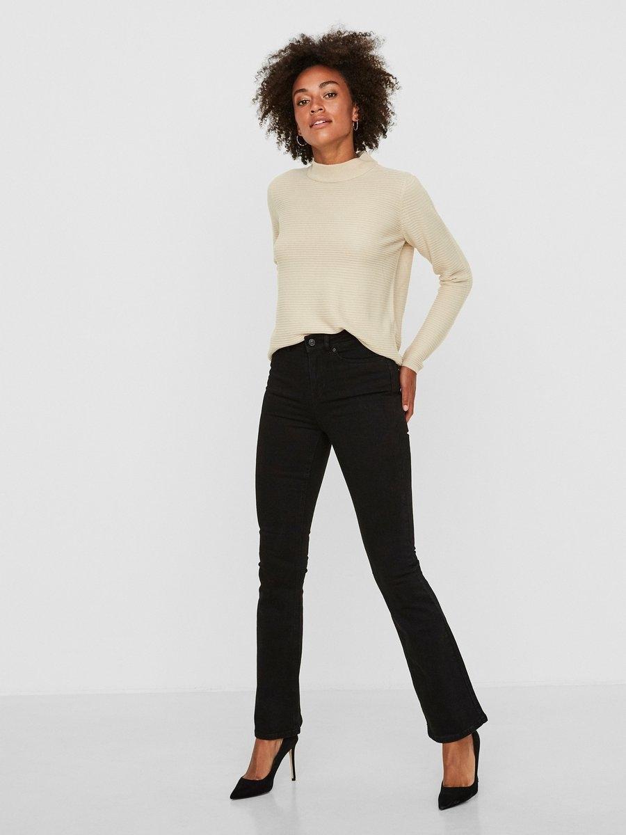 VERO MODA Sophie Flared Jeans - verschillende betaalmethodes