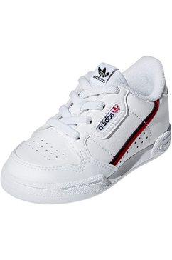 adidas originals sneakers »continental 80 el i« wit