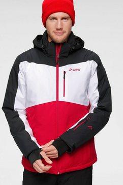 maier sports ski-jack zwart