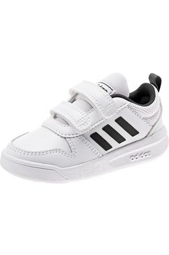 adidas performance sneakers »tensaur i« wit