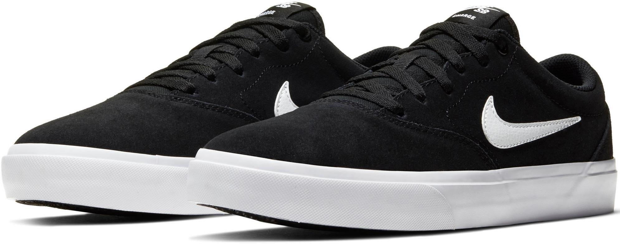 Nike SB sneakers »Charge Suede Skate« - gratis ruilen op otto.nl