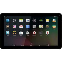 """denver tablet taq-10253, 10 """", android zwart"""