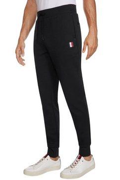 tommy hilfiger sweatbroek »modern essentials sweatpants« zwart