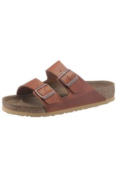 birkenstock slippers »arizona« bruin