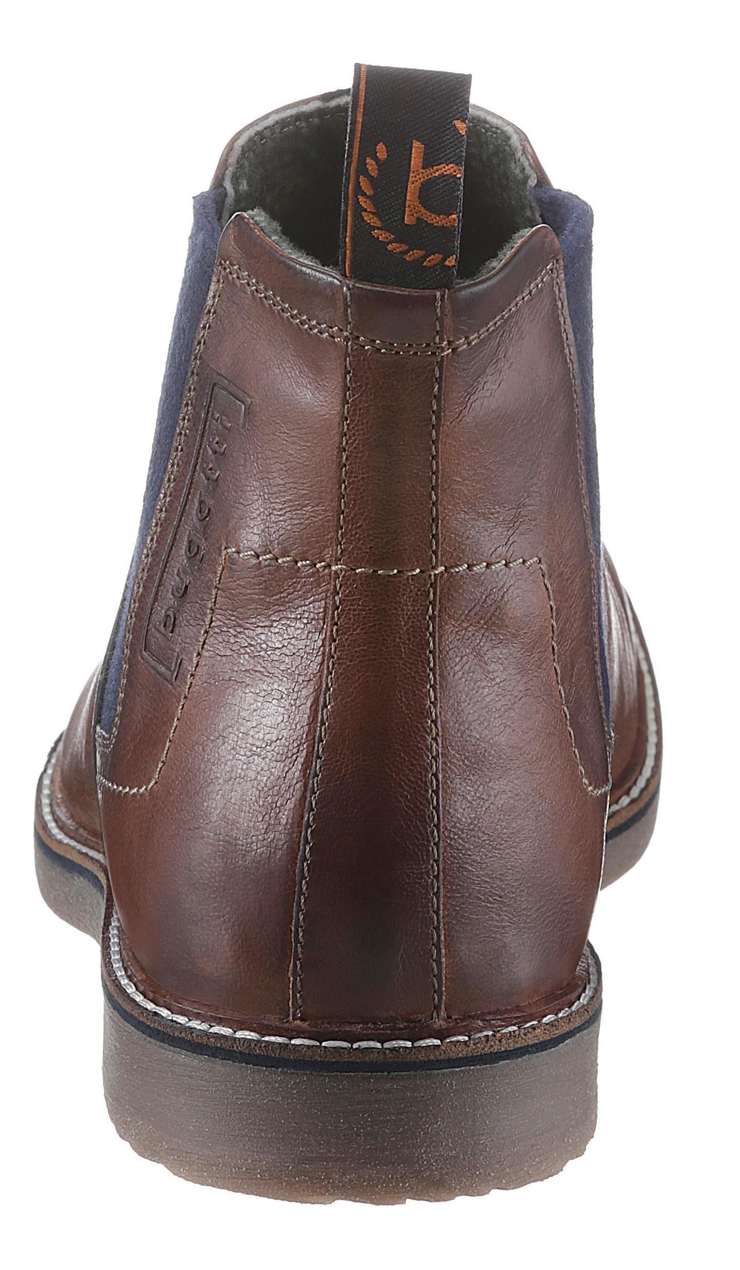 Bugatti Chelsea boots »Vando« nu online kopen | OTTO