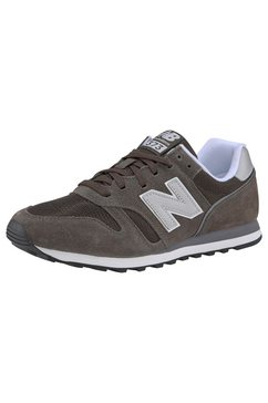 new balance sneakers »ml 373« groen