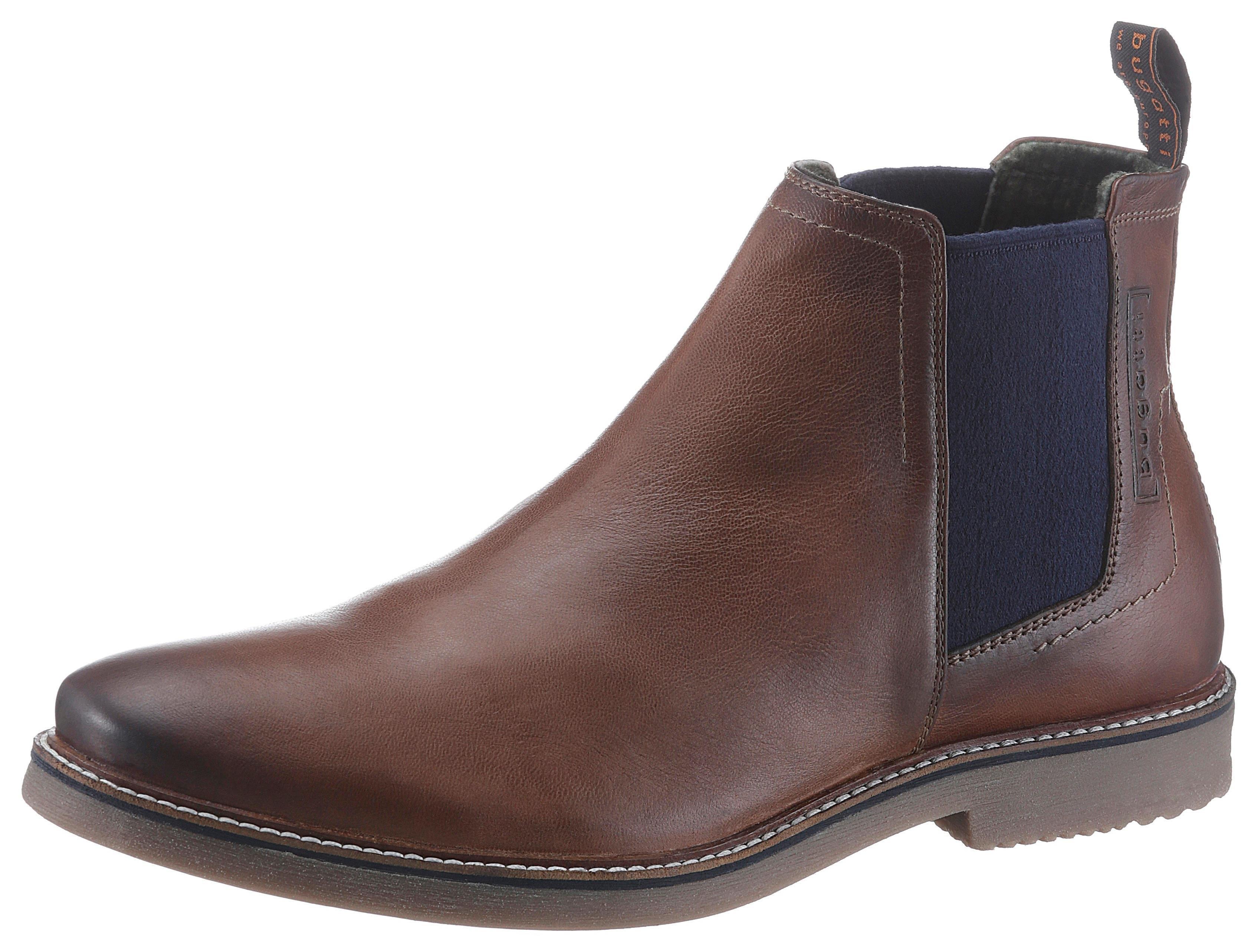 Bugatti Chelsea-boots »Vando« voordelig en veilig online kopen
